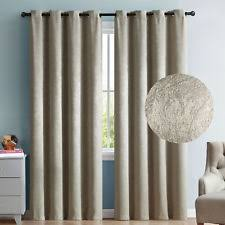 Absolute Zero Curtains Canada by Velvet Curtains Ebay
