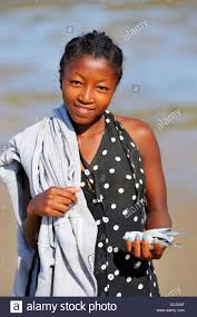 Malagasy Woman Stock Photos Malagasy Woman Stock Images Alamy