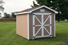 outdoor portable storage shed ideas Overholt & Sons