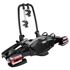 velocompact 925 towbar cycle carrier 2 bikes decathlon