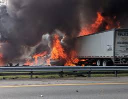 100 Local Truck Driving Jobs Jacksonville Fl Driver In Fatal I75 Crash Had History Of Traffic Tickets