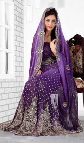 lengha saree saree and purple colors on pinterest