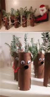 Resultat Dimages Pour Toilet Paper Roll Christmas Crafts