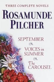 Rosamunde Pilcher Three Complete Novels September Voices In