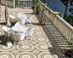 clean and marble mosaic floor tile house photos