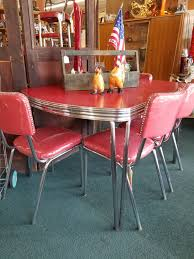 Red Formica Table Retro Formica Kitchen Table Zitzatcom Vintage Dinette Set Stock Image Of Ding 4 Chairs Small Vintage And Amazing Extendable Dalzell Child Size Atomic Blue Sets For Sale Hopper Designs Teak 8 Fniture Tables Childs Chair Mid Century Chrome Costco Jen Joes Design