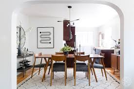 100 Bungalow 5 Nyc A Delightfully Bold In Silver Lake Homepolish