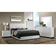 Crown Mark Avery Bedroom Set