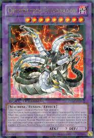 Five Headed Dragon Deck Profile by An Xyz For Xyz Dragon Cannon Advanced Multiples Yugioh Card