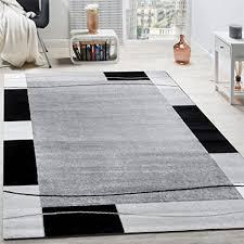 paco home designer teppich wohnzimmer teppich bordüre in
