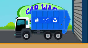 Garbage Truck | Car Wash - YouTube Video Dailymotion Trash Truck Toys Tecstar Garbage Vehicles Trucks Cartoon For Kids Recycling Green Youtube Channel Indonesia Lagu Anak Factory With Blippi Educational Toy Videos Children For Car Song Babies By Amazoncom Bruder Man Side Loading Orange Garbage Truck L To The Diggers Truck Excavator