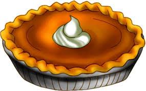 Cooked Pumpkin Pie Moonshine by Baking Pumpkin Pie Clipart Clip Art Library