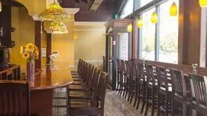 Harborside Grill And Patio Hyatt Harborside Menu by Logan Airport Restaurants Opentable