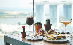 ma cuisine restaurant 5 restaurant bars that offer casual food and wine
