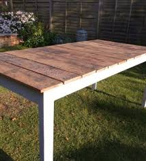 Build Outdoor Patio Set by Roundup Diy Outdoor Furniture Ideas Curbly