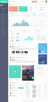 Bootstrap Resume Template Best Of Oscar 4 Admin Dashboard Ui Framework