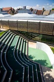 100 Jm Architects London Elm Court SEN School ME Landscape Studio
