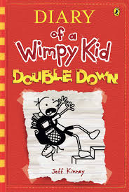 Halloween Books For Preschoolers Online by Double Down Diary Of A Wimpy Kid Bk11 By Jeff Kinney Penguin