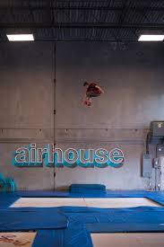 100 Airhouse Alex Fowkes