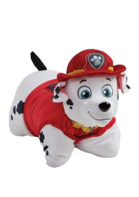 Pillow Pets Paw Patrol Marshall Plush Toy - 16""