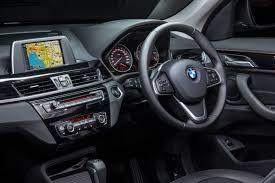 BMW Amazing 2016 BMW X1 [UK] Interior 2013 Bmw X1 Interior