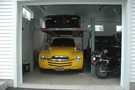 Garage Floor And Lift. - Chevy SSR Forum Easy Access Car Dolly Backyard Buddy Lift S Photo On Terrific Guys With 4post Car Lifts In Their Garages I Have Questions Advantage Installation Part Images With Remarkable Basic Home Garage Liftrack Page 2 Cvetteforum Chevrolet For Sale Outdoor Decoration Post Lifts Hydraulic Jack Pictures Appealing Image Wonderful Reviews Auto Neauiccom
