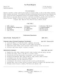 Clerical Resumes Examples Beginner Resume Beginning Professional Templates Entry Level Sales