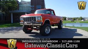 1978 Ford F250 For Sale #2163609 - Hemmings Motor News