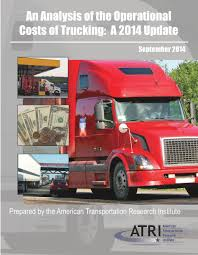 An Analysis Of The Operational Costs Of Trucking: A 2014 Update ... Quality Carriers Reviews Complaints Youtube Northern Resource Trucking Dieseljobscom Blog Inrstate 5 Near Los Banosfirebaugh Pt 1 Protrucker Magazine March 2017 By Issuu 2013 Convoy Special Olympics Nova Scotia Truck Authorised Carriers In The Us Shell Global Industrial Services For Trimac Transportation Clark Nexsen Prime Transport My First Year Salary With The Company Page Pradia Facebook Truckin Alberta Hwy 2 Rest Area 6