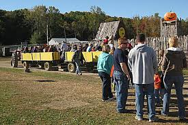 Rombachs Pumpkin Patch Hours by Where To Pick Pumpkins In The St Louis Area