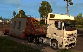 100 Euro Truck Simulator 3 For Android APK Download