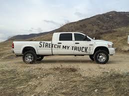 100 Build My Dodge Truck Stretch