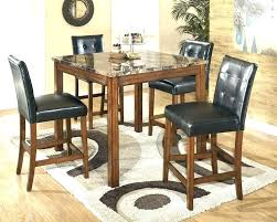 Ashley Furniture Kitchener Large Size Of Table