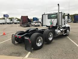 2018 MACK ANTHEM TANDEM AXLE DAYCAB FOR SALE #287683