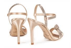 pedro garcia high heel crystal sandal candice in satin v16