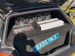 Best Car Amplifier 2019 [Powerful Bass & Sound Quality]