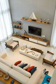 Nautical Style Living Room Furniture by Beach House Reinventing The Nautical Theme With Contemporary Panache