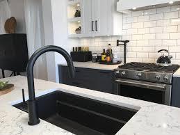 White Kitchen Idea 31 Black Kitchen Ideas For The Bold Modern Home