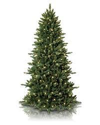 Downswept Slim Christmas Tree by Snowy Spruce Flocked Artificial Christmas Tree Treetopia