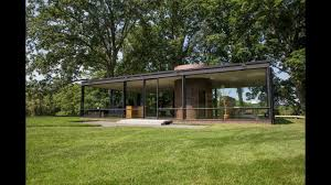 100 Glass House Architecture An Inside Look At Phillip Johnsons In New Canaan Connecticut