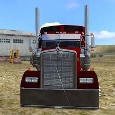 100 American Trucking Simulator Truck Home Facebook