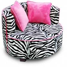 Pink Bean Bag Chairs For Kids