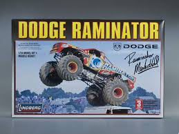 Amazon.com: Lindberg 1:24 Scale Raminator Monster Truck: Toys & Games Your Monstertruck Obssed Kid Will Love Seeing The Raminator Crush Monster Ride Truck Youtube Worlds Faest Truck Toystate Road Rippers Light And Sound 4x4 Amazoncom Motorized 9 Wheelie Pops A Upc 011543337270 10 Vehicle Florence Sc February 34 2017 Civic Center Jam Monster Truck Model Dodge Lindberg Model Kit Dodge Trucks That Broke World Record Stops In Cortez Gets 264 Feet Per Gallon Wired