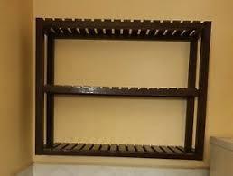 regal braun ikea badezimmer ausstattung und möbel ebay