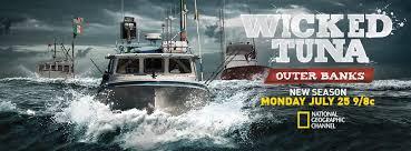 Hard Merchandise Tuna Boat Sinks by Obx Entertainment U0027wicked Tuna Outer Banks U0027 Season 3 New Trailer