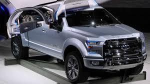 100 Ford Atlas Truck Pickup F 150 2014 Pickups 2014Micros