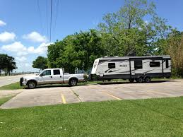 The Old Larger RV