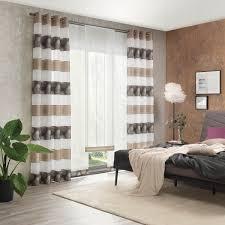 gardine vorhang deko für ihr schlafzimmer