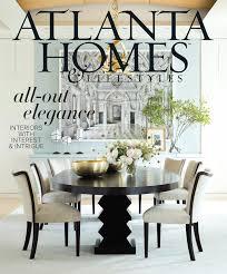 100 House And Home Magazines Atlanta S Lifestyles Magazine