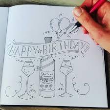 Best 25 Happy birthday art ideas on Pinterest
